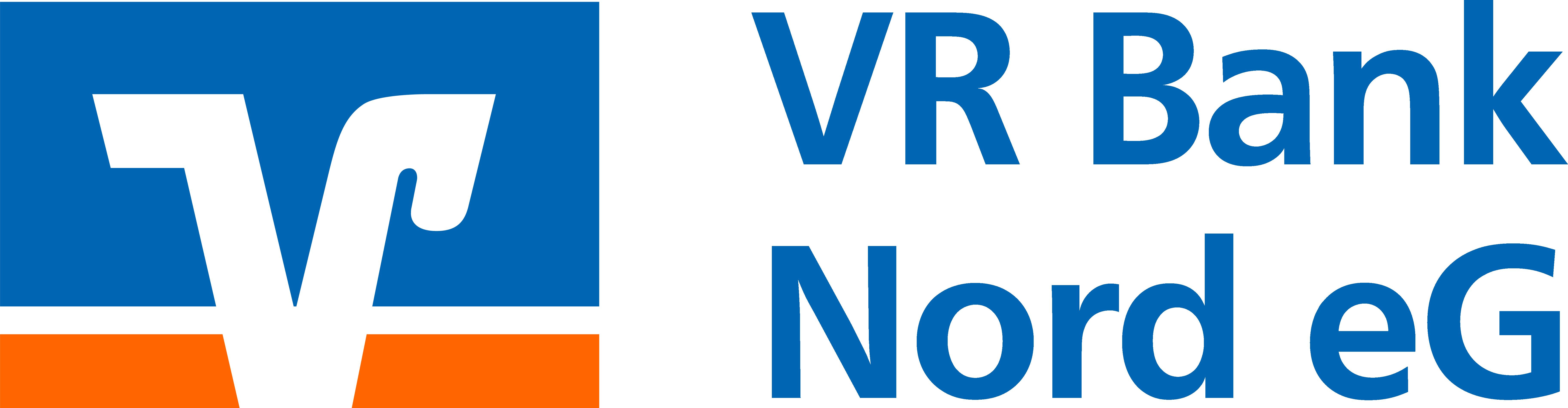 Logo VR Bank Nord